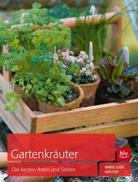 Gartenkräuter von Maria-Luise Kräuter