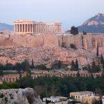 Reisefotos aus Europa