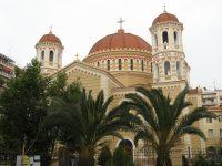 Griechenlands Norden mit Thessaloniki und Olymp