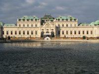 Österreichs Städte