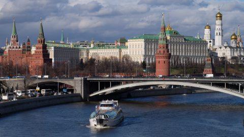 Russland 2017